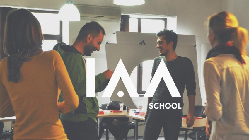 """""""Never Stop Learning"""" este îndemnul Școlii IAA pentru curioșii de pretutindeni. Pasionații de strategie media încă se pot înscrie la curs"""