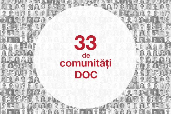comunitati DOC.ro